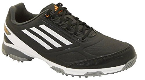 adidas adizero tr s golf shoes 11 5 medium black