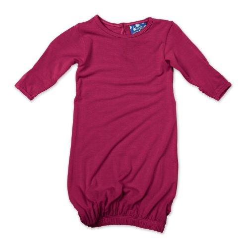 Newborn Sleep Gown front-1065409