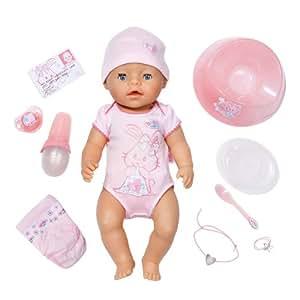 Zapf Creation 815793 - Baby born Interactive