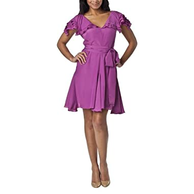 Zac Posen for Target® Wrap Dress in Pink