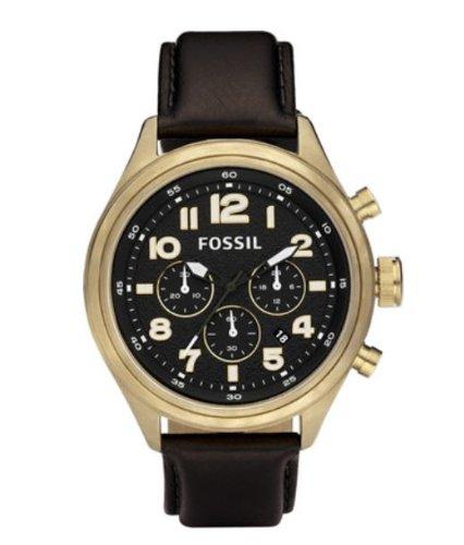 Fossil DE5000 Hombres Relojes