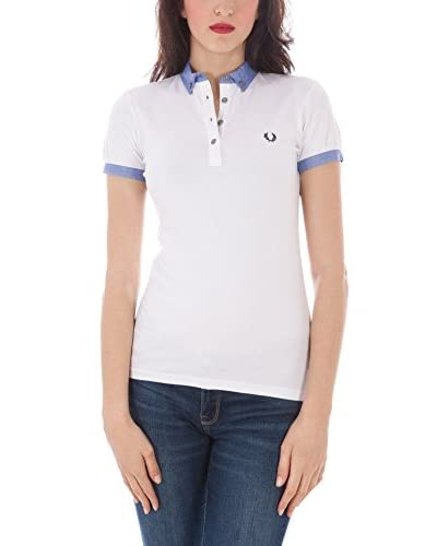 Fred Perry Poloshirt marine