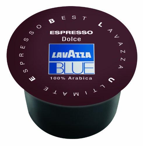 Azimuthshop Lavazza Blue Espresso Dolce - 100 Capsules 072420