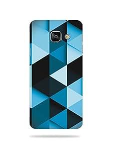 alDivo Premium Quality Printed Mobile Back Cover For Samsung Galaxy A3 (2016 Ed) / Samsung Galaxy A3 (2016 Ed) Printed Mobile Case (MKD001-3D-B53A-SGA3-16)