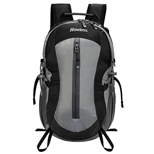 ZEARO Unisexe Sac Bandoulière Sac de Portable Bagage A Main Solide Et Léger Avec Amortisseur