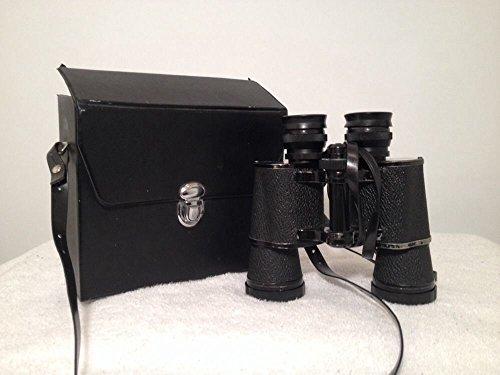 Vintage Jason Empire Binoculars 7X35 Mercury Model 1111