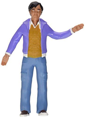 The Big Bang Theory Dr. Rajesh Koothrappali 6-Inch Figure - 1