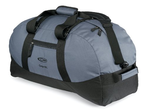 Gelert Cargo Bag – Grey/Black, 60lt