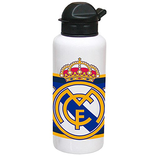 Bouteille en aluminium 400ml du Real Madrid (2/100)