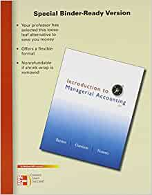 cost accounting 14th edition pdf free download