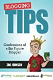 41Tua9c5PiL. SL160  Blogging Tips: Confessions of a Six Figure Blogger