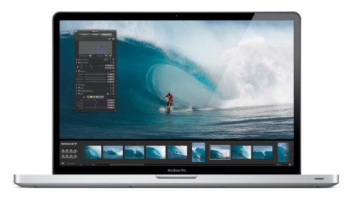 Apple MacBook Pro MB604