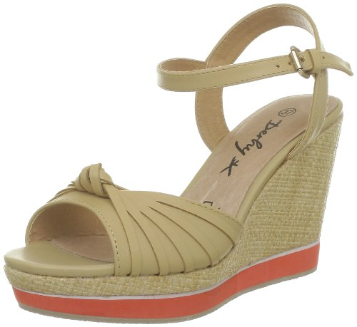 Derhy Women's Gadira Fashion Sandals