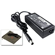 Original HP 90W AC Adapter Battery Charger For Select HP Pavilion Laptops