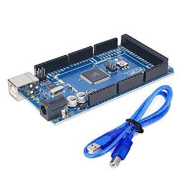 Pour Arduino 2560 r3 (neutre) conseil de développement, pour Arduino