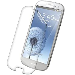 ZAGG invisibleShield HD for Samsung Galaxy S III 3 Screen new version