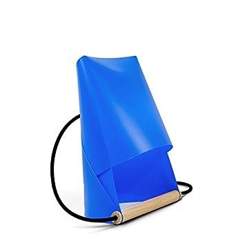 lampe de chevet chevet et de bureau bleu furoshiki cuisine maison m204. Black Bedroom Furniture Sets. Home Design Ideas