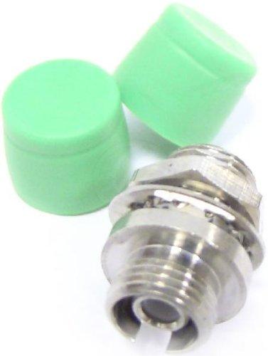 Cablematic - Fiber Optic Konverter FC/APC auf FC/APC Singlemode simplex