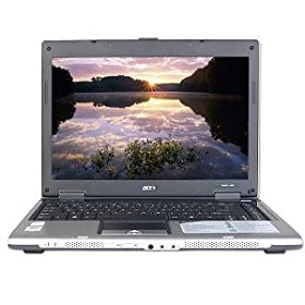 Acer Aspire Celeron M Notebook
