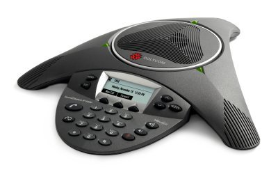 Polycom SoundStation IP 6000 PoE Only