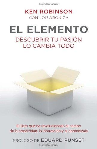 El Elemento (Vintage Espanol) (Spanish Edition)