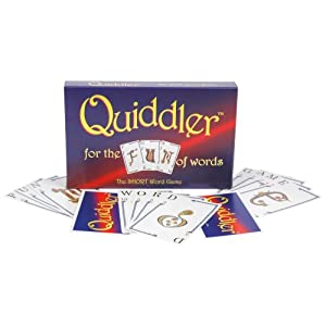 Click to buy <br>Vocabulary Games:  Quiddlerfrom Amazon!