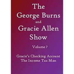 Burns & Allen [Volume 7]