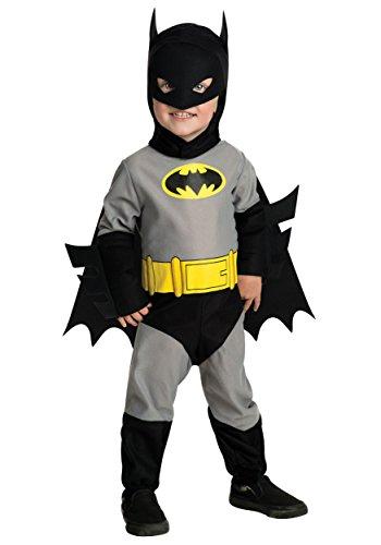 Baby Batman Costume (Toddler)