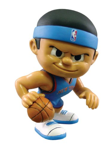 Lil' Teammates Series New York Knicks Playmaker