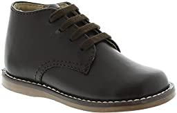 FootMates Baby Boy\'s Todd 3 (Infant/Toddler) Brown Oxford 2.5 Infant M/W