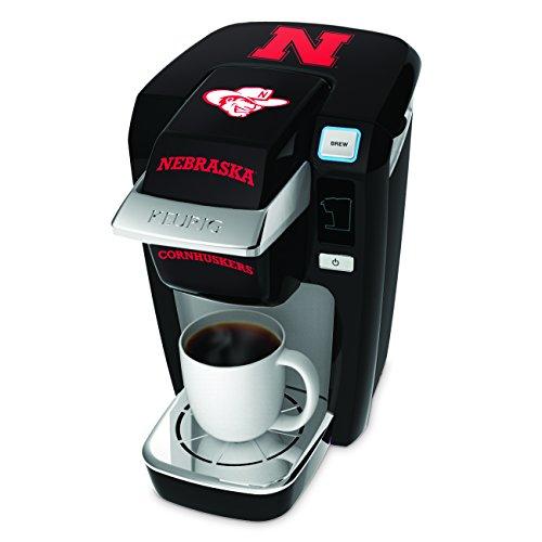 Keurig 114499 University Of Nebraska Brewer Decal, Black (Keurig Coffee Makers K10 compare prices)