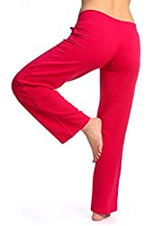 Lolo Lime Women's French Terry Lounge Sweatpant