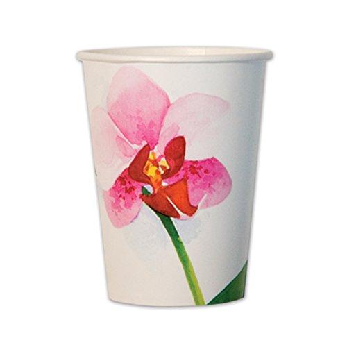 Orchid Cups (10/Pkg) - 1