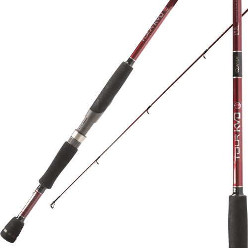 Best fishing rods reviews quantum fishing kevin vandam for Top fishing rods