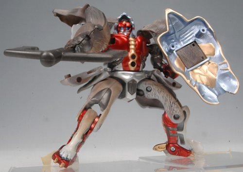 Transformers Takara Japanese Beast Wars 10th Anniversary Wolfang - Buy Transformers Takara Japanese Beast Wars 10th Anniversary Wolfang - Purchase Transformers Takara Japanese Beast Wars 10th Anniversary Wolfang (Transformers, Toys & Games,Categories,Action Figures,Robots)