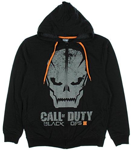 Black Ops III Hoodie