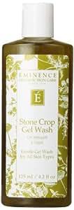 Eminence Organic Skin Care Eminence Stone Crop Gel Wash 125ml/4oz
