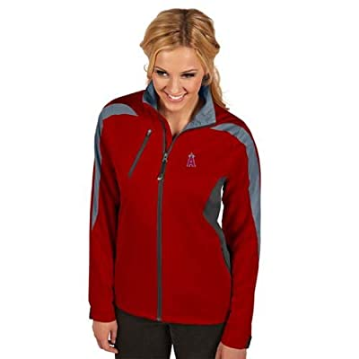 MLB Los Angeles Angels Women's Discover Jacket