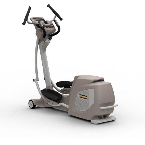 elliptical motion machine