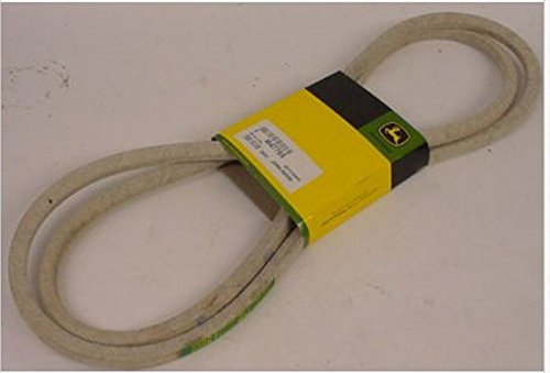 "JOHN DEERE Genuine OEM Primary Mower Belt M47765 Model 47 46"" Deck 200 Series"