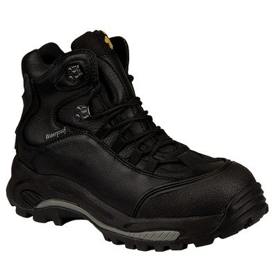 "Women's Golden Retriever 5"" Composite Toe Hiking Boots"