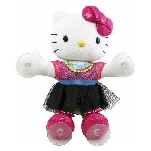 Hello Kitty Kitchen Accessories: NEW Hello Kitty Dance Time Plush
