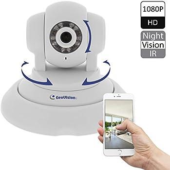 Geovision GV-PT220D Tilt IP Camera