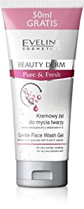 Beauty Derm Gentle Face Wash Gel 200ml