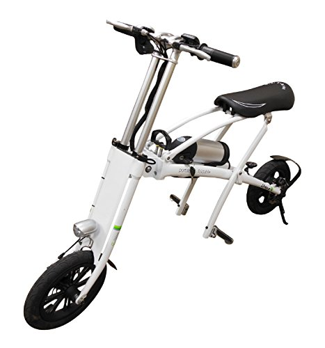 Urbanus-Electric-Folding-Bike