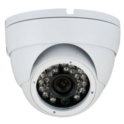 "Gw High End 1/3"" Color Sony Cmos 700 Tv Lines 3.6Mm Lens 24Pcs Infrared Led Cctv Surveillance Security Camera"
