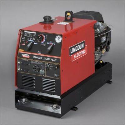 Ranger 10,000 Plus Welder/Generator with Optional Engines Engine: Subaru Robin