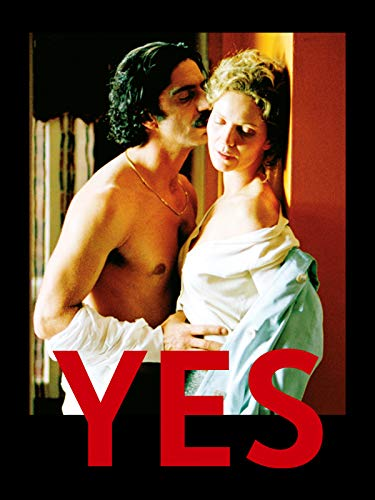 Yes on Amazon Prime Video UK