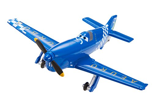 Disney Planes Arturo Diecast Vehicle - 1