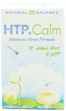 buy Natural Balance Htp, Calm, 60-Count